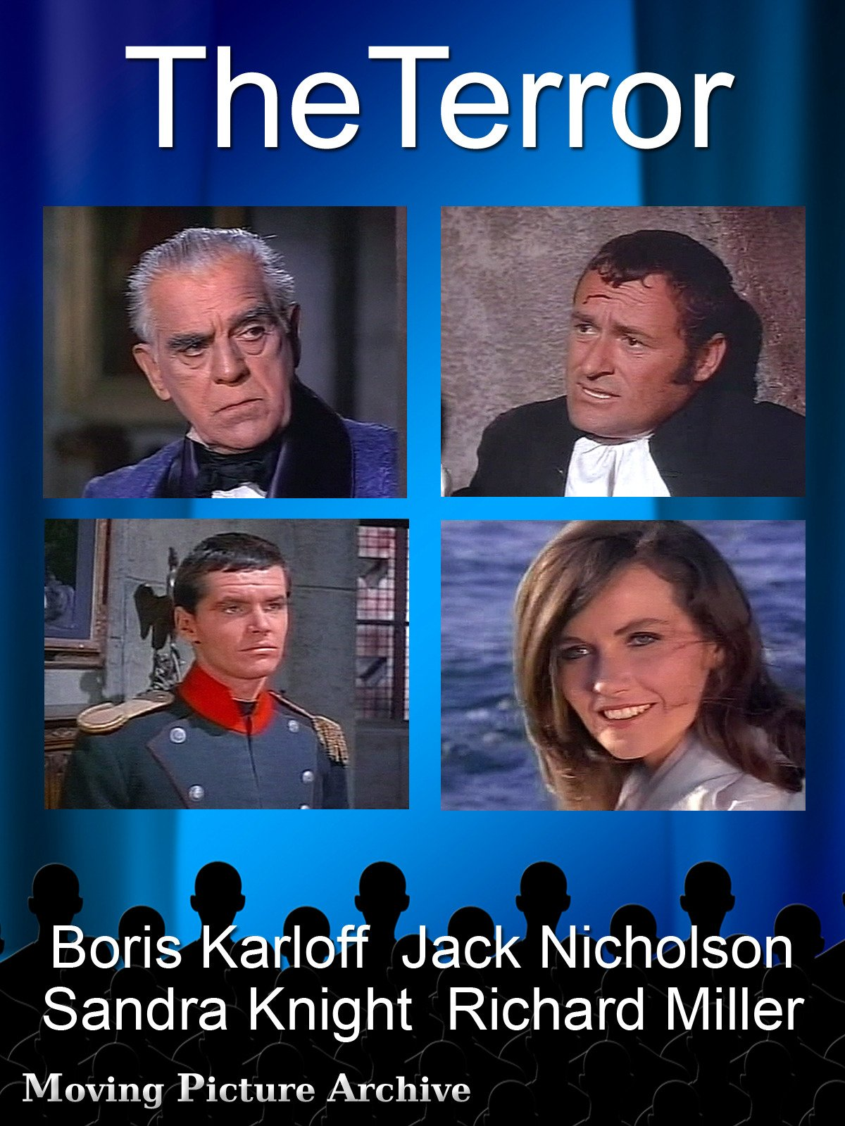 Terror, The - 1963 - Color on Amazon Prime Video UK