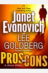 Pros and Cons: A Short Story (Kindle Single) (Fox and O'Hare series) Kindle Edition