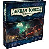 Arkham Horror The Card Game | Horror Game | Mystery Game | Cooperative Card Games for Adults and Teens Ages 14 and up | 1-2 P