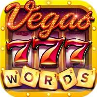 Vegas Downtown Slots - Slot Machines & Words Puzzle