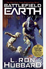 Battlefield Earth: A Classic Dystopian Book Kindle Edition