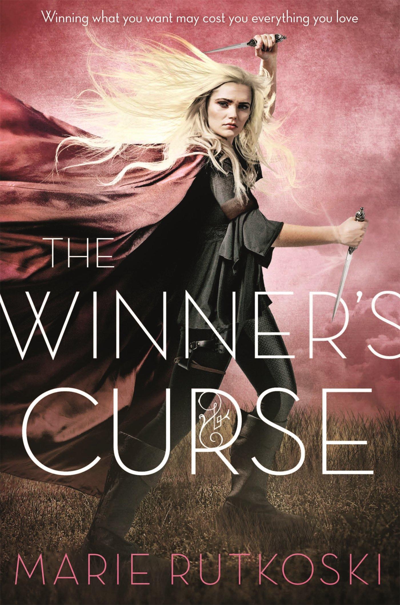 Amazon.com: The Winner's Curse (The Winner's Trilogy ...