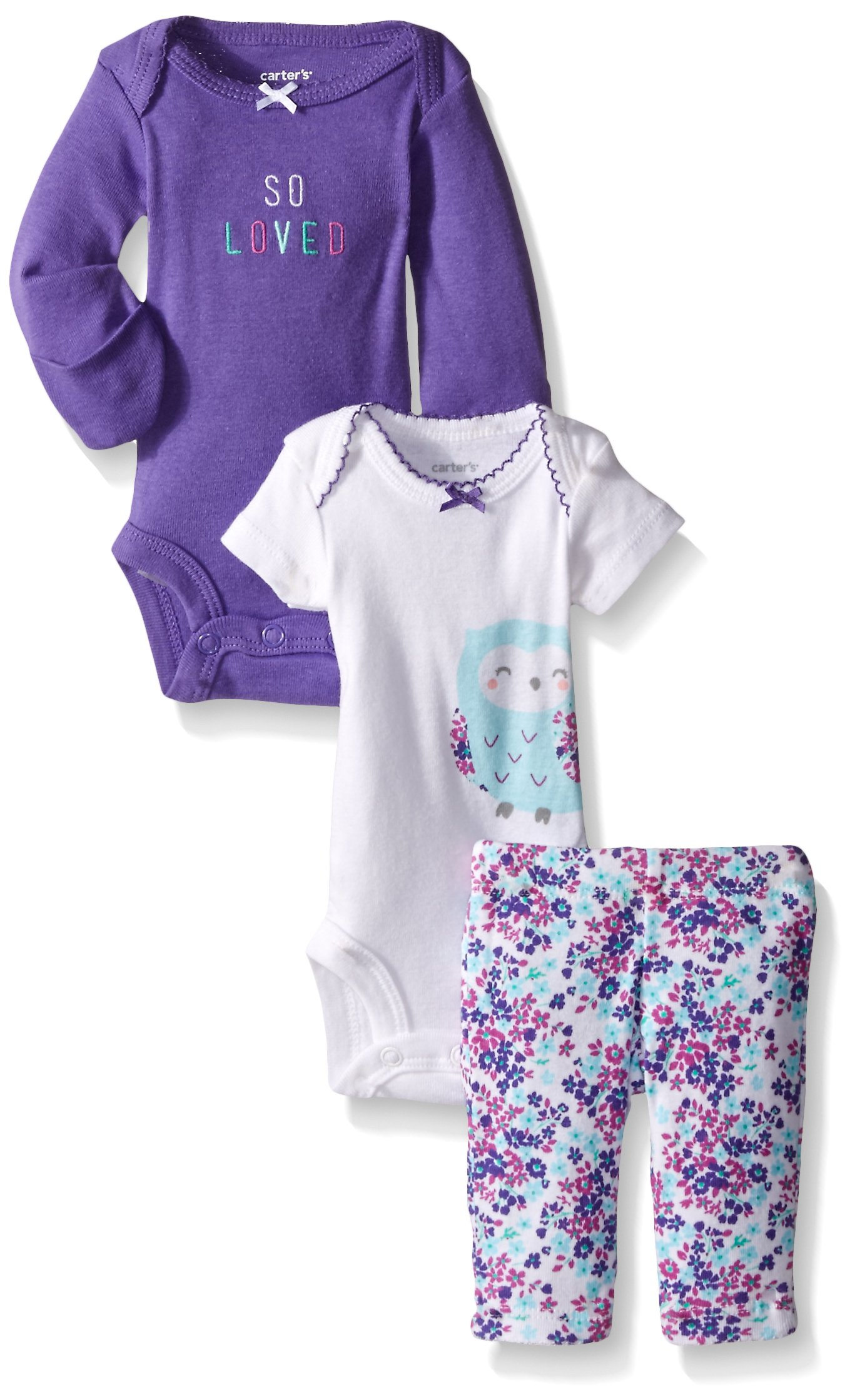 Best Rated in Baby Girls Clothing Sets & Helpful Customer Reviews
