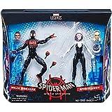 Marvel Legends 2-Pack Miles Morales - Spider Gwen Spiderverse