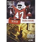 Amazon.com: ESPN Films 30 for 30: Broke: Andre Rison ...