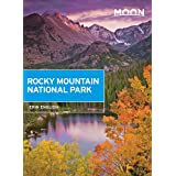 Moon Rocky Mountain National Park (Travel Guide)