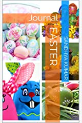 Easter: Journal (Journal-Holidays Book 2) Kindle Edition