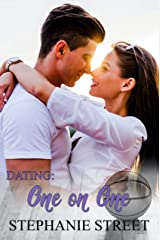 Dating: One on One: A Sweet YA Basketball Romance (Eastridge Heights Basketball Players Series Book 1) Kindle Edition