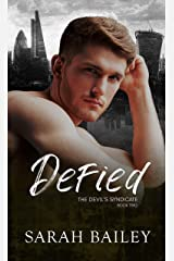 Defied: A Dark Reverse Harem Romance (The Devil's Syndicate Book 2) Kindle Edition
