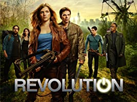 Revolution: The Complete First Season