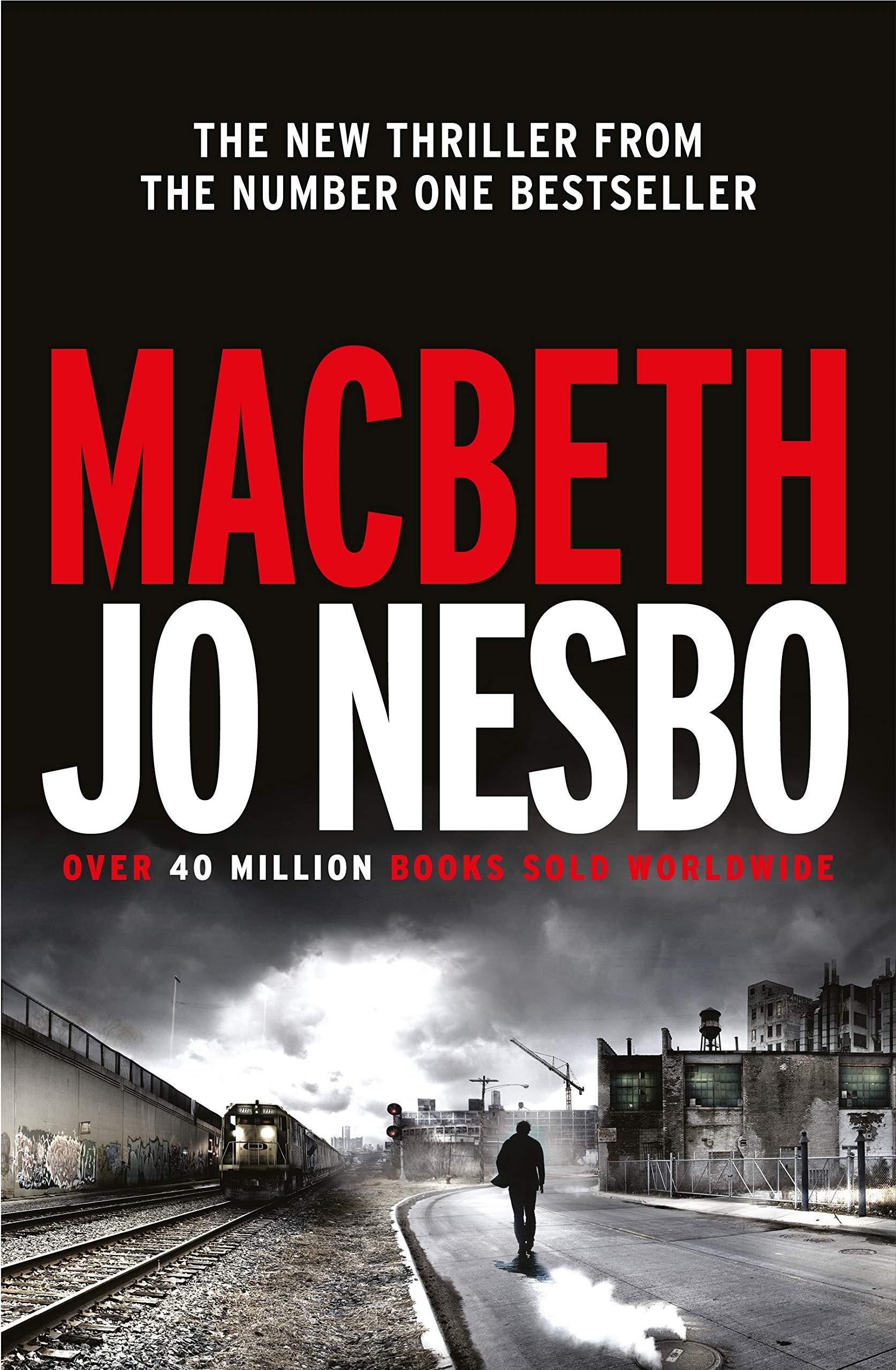 Macbeth (Hogarth Shakespeare): Amazon.es: Nesbo, Jo: Libros en ...