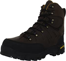 Georgia Boot Mens Crossridge Hiking Boot