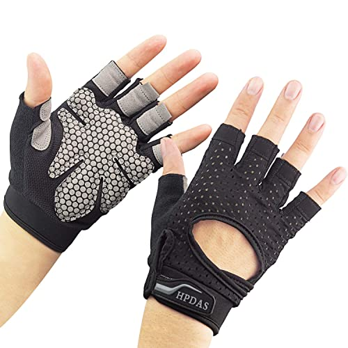 Aqf Weight Lifting Gloves Ultralight Breathable Gym Gloves: Palm Protection: Amazon.com