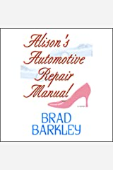 Alison's Automotive Repair Manual Audible Audiobook