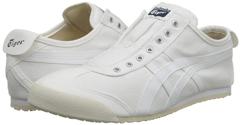 cff1ddf08c7 ... ASICS Onitsuka Tiger Mexico 66 66 66 Slip-On Classic Running Sneaker  B07DRKWV6S Road Running ...