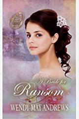 A Bride for Ransom (The Proxy Brides Book 14) Kindle Edition