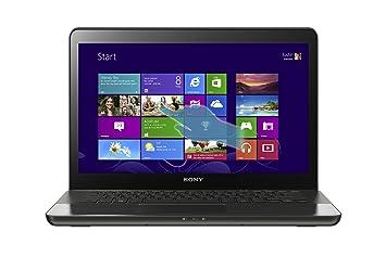 Sony Vaio VPCEE23FX TouchPad Settings Windows Vista 32-BIT