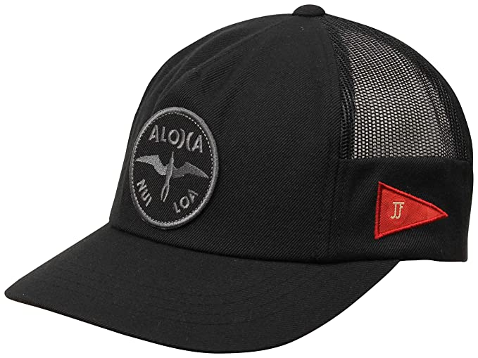 842a6f808 real hurley hat aloha 820c4 70d2e