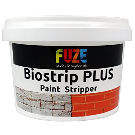 Remove Resist Paint Stripper
