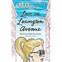 Love on Lexington Avenue (2) (The Central Park Pact)