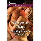 The Highlander's Redemption: A Thrilling Adventure of Highland Passion