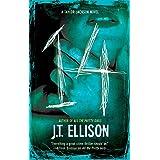 14: A Novel (A Taylor Jackson Novel, 2)
