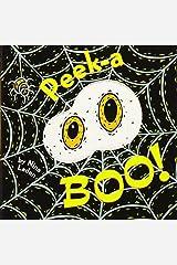 Peek-a Boo! Board book
