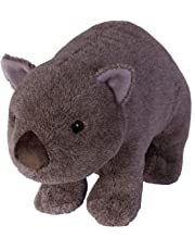 Wild Republic Cuddlekins Plush Wombat 12""