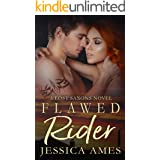 Flawed Rider (A Lost Saxons Novel Book 6)
