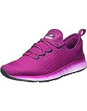 New Balance WARISLS1 Zapatos de Cordones Brogue para Mujer