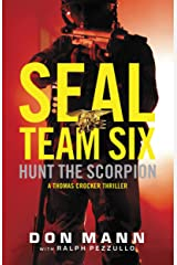 SEAL Team Six: Hunt the Scorpion Kindle Edition
