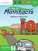 Meet the Math Facts Level 2 Video Download