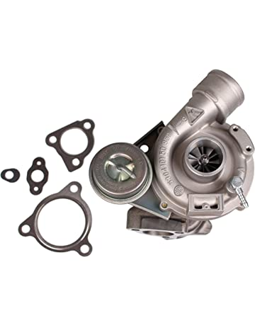 Turbo Exact Fit Turbocharger for VW PASSAT & AUDI A4 1996-2006 Turbine A/