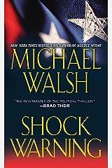 Shock Warning Kindle Edition