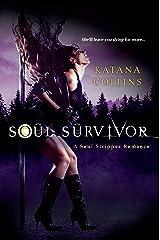 Soul Survivor (A Soul Stripper Romance)