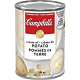 Campbell's Cream of Potato Soup, 284 mL (Packaging May Vary)