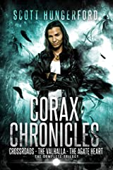 The Corax Chronicles: The Complete Collection Kindle Edition
