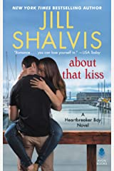 About That Kiss: A Heartbreaker Bay Novel Kindle Edition