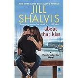 About That Kiss: A Heartbreaker Bay Novel (Heartbreaker Bay, 5)