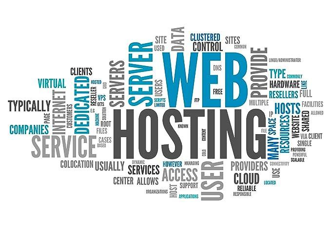 веб сервер хостинг