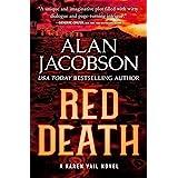 Red Death (The Karen Vail Novels Book 8)