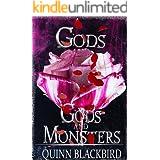 Gods: (A Dark God Romance) (Gods and Monsters Book 5)