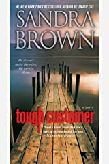 Tough Customer: A Novel Kindle Edition