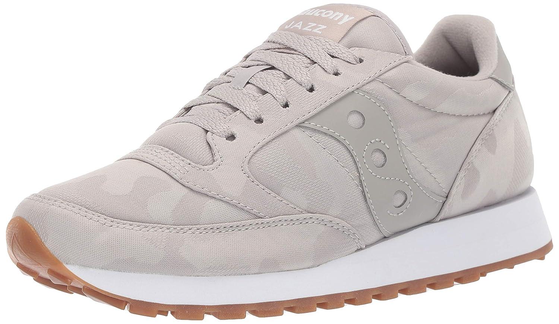 gris Camo Saucony Jazz Original S2044-251, Chaussures de Tennis Homme 40.5 EU
