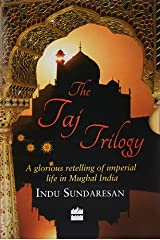 The Taj triology Box Set Paperback