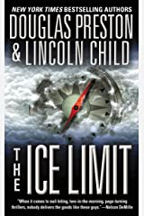 The Ice Limit Kindle Edition