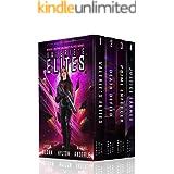 Valerie's Elites Boxed Set: The Complete Series