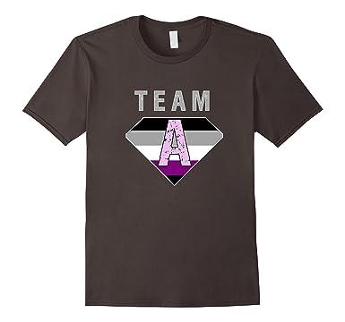 Asexual pride merchandise