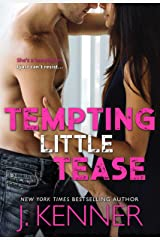 Tempting Little Tease (Blackwell-Lyon Book 4) Kindle Edition