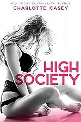 High Society Kindle Edition